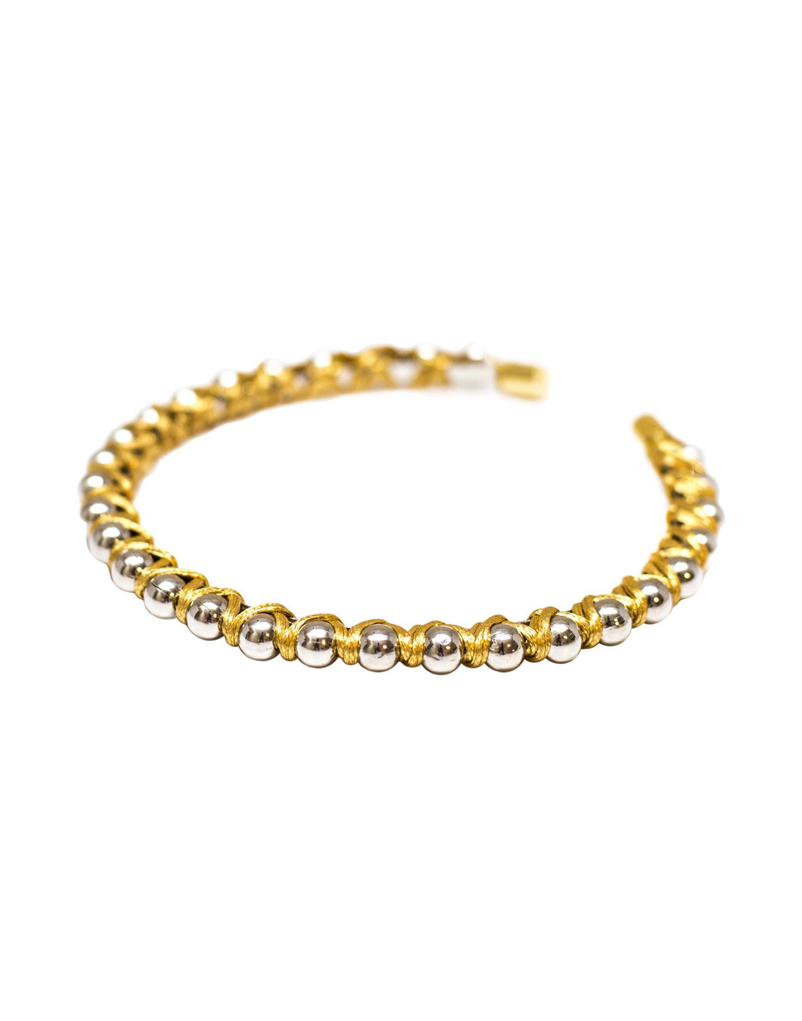 VANINA Necklace in Silver