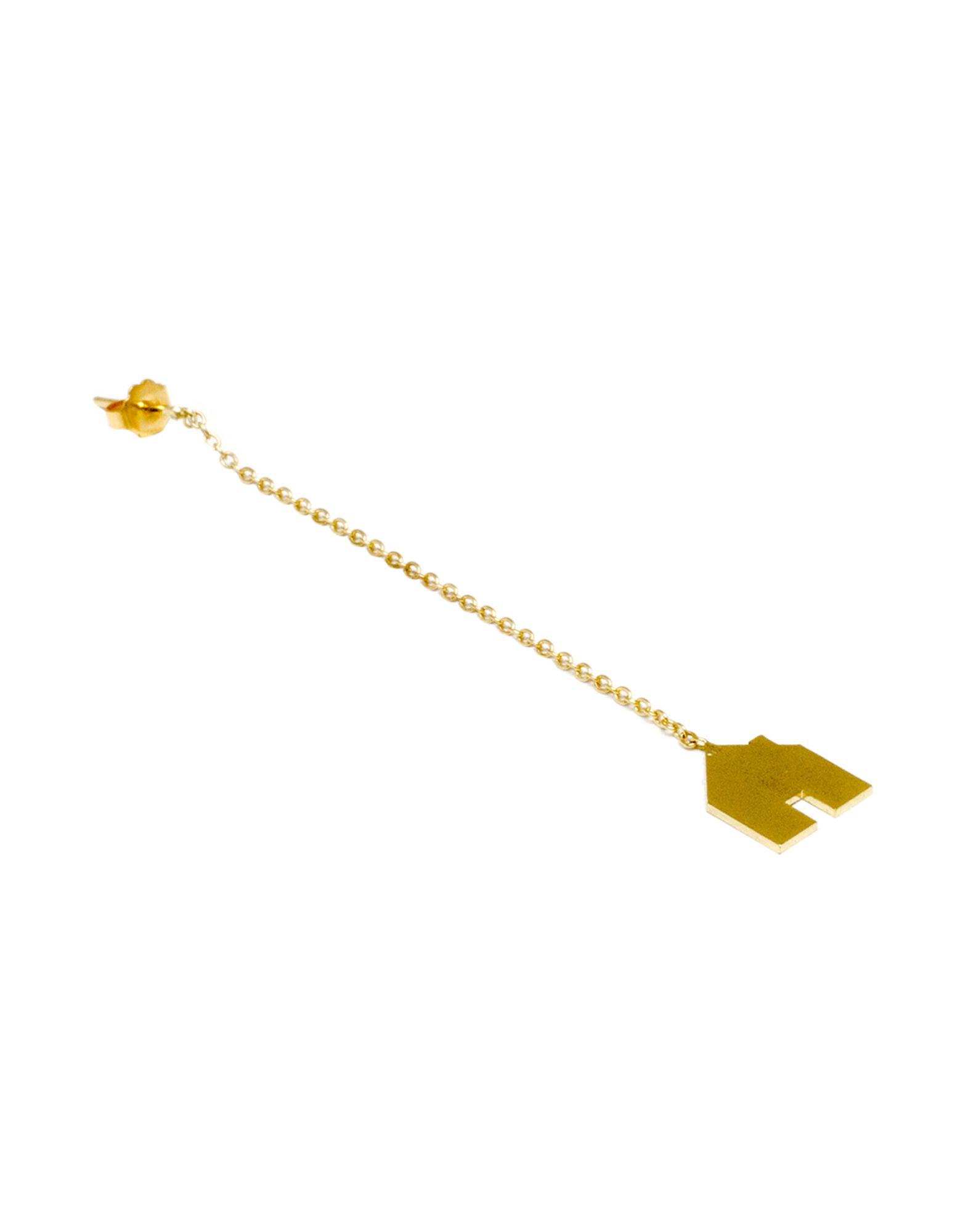 VANINA Earring in Gold