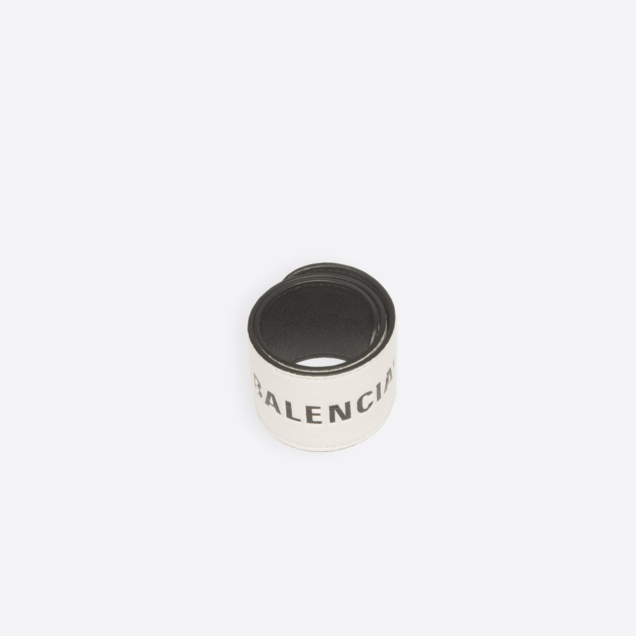 BALENCIAGA Cycle Bracelet Other Accessories D f