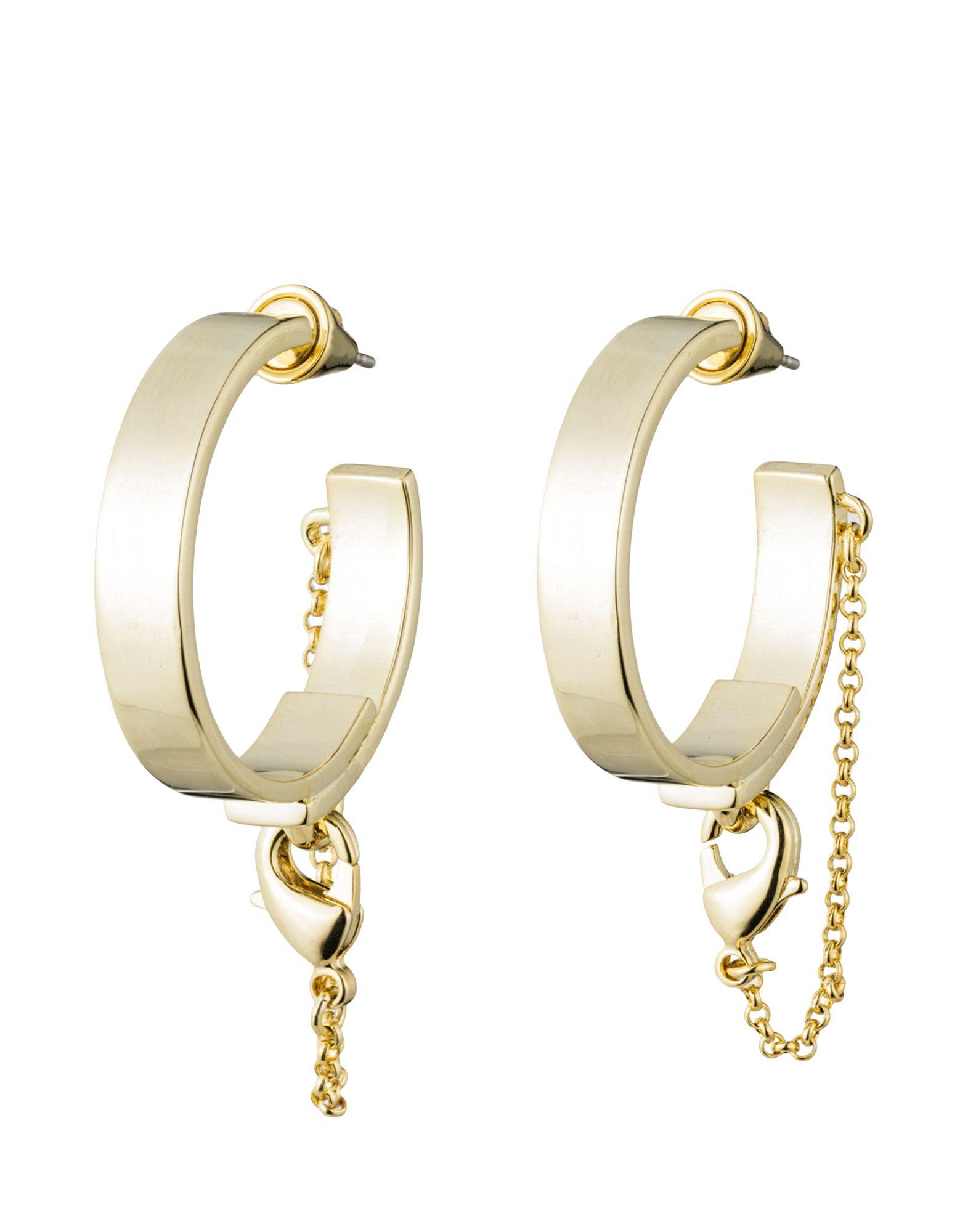'Eddie Borgo Earrings
