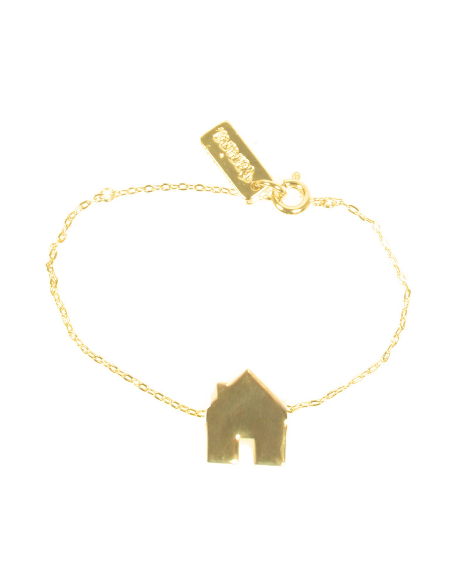 VANINA Bracelet in Gold