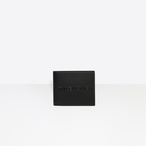 Everyday Square Wallet