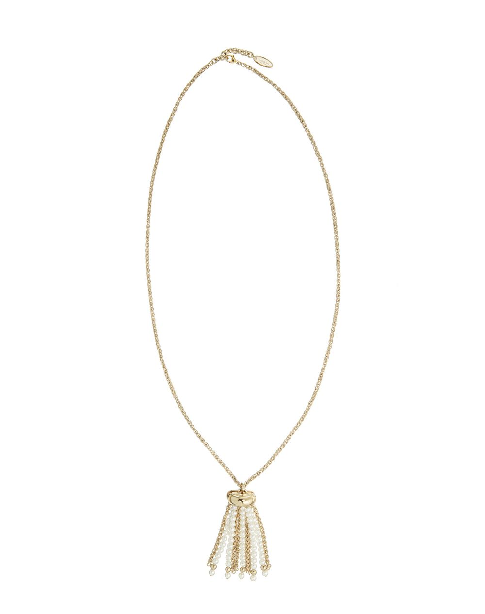 PEARL PENDANT NECKLACE - Lanvin