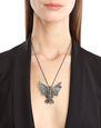 LANVIN Necklace Woman SWAN PENDANT NECKLACE f