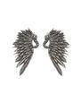 LANVIN Earrings Woman SWAN EARRINGS f