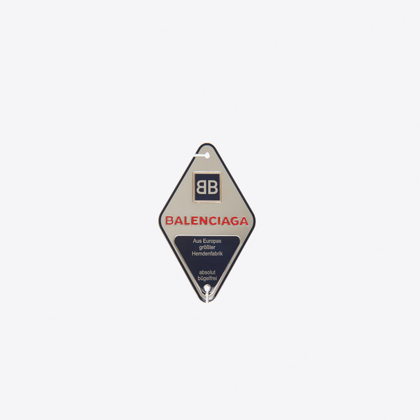 Badge Stamp