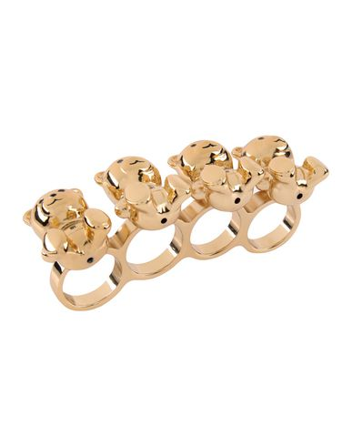 MOSCHINO COUTURE Bague femme