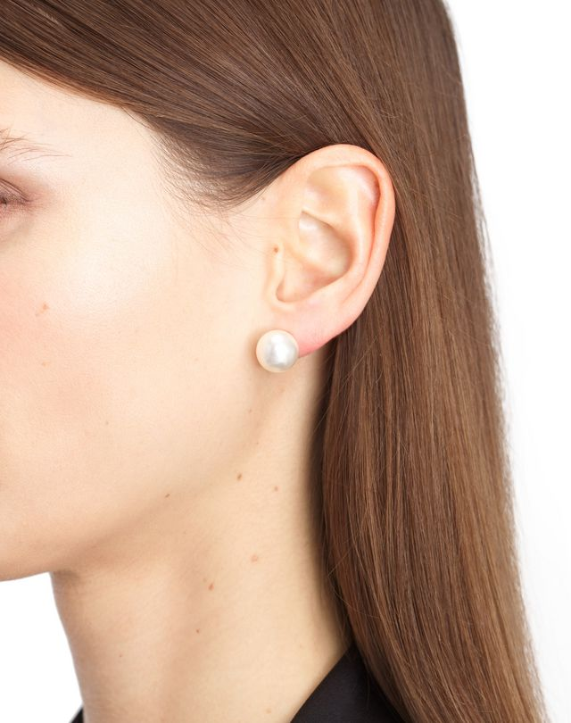 LANVIN BIRD EARRINGS Earrings D d
