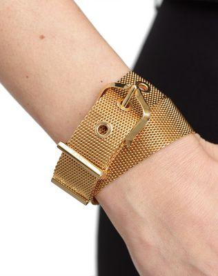 LANVIN CHAIN BRACELET Bracelet D r