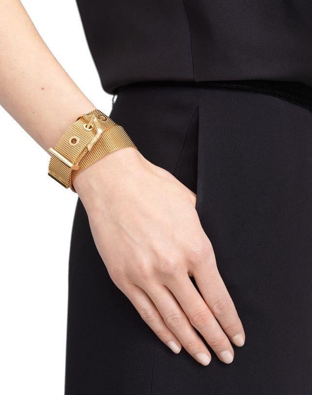 LANVIN CHAIN BRACELET Bracelet D d