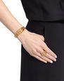 LANVIN Bracelet Woman DOUBLE CHAIN BRACELET f