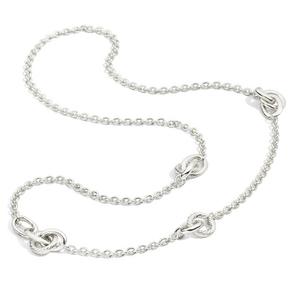 Chain Argento
