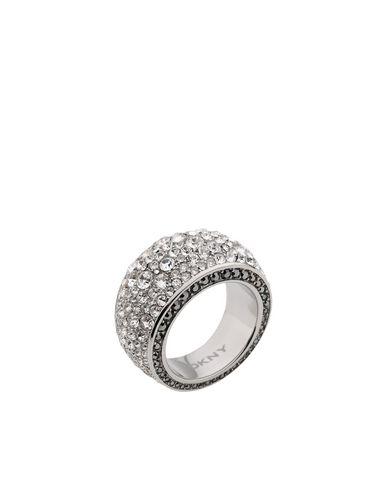 DKNY レディース 指輪 シルバー 14 金属