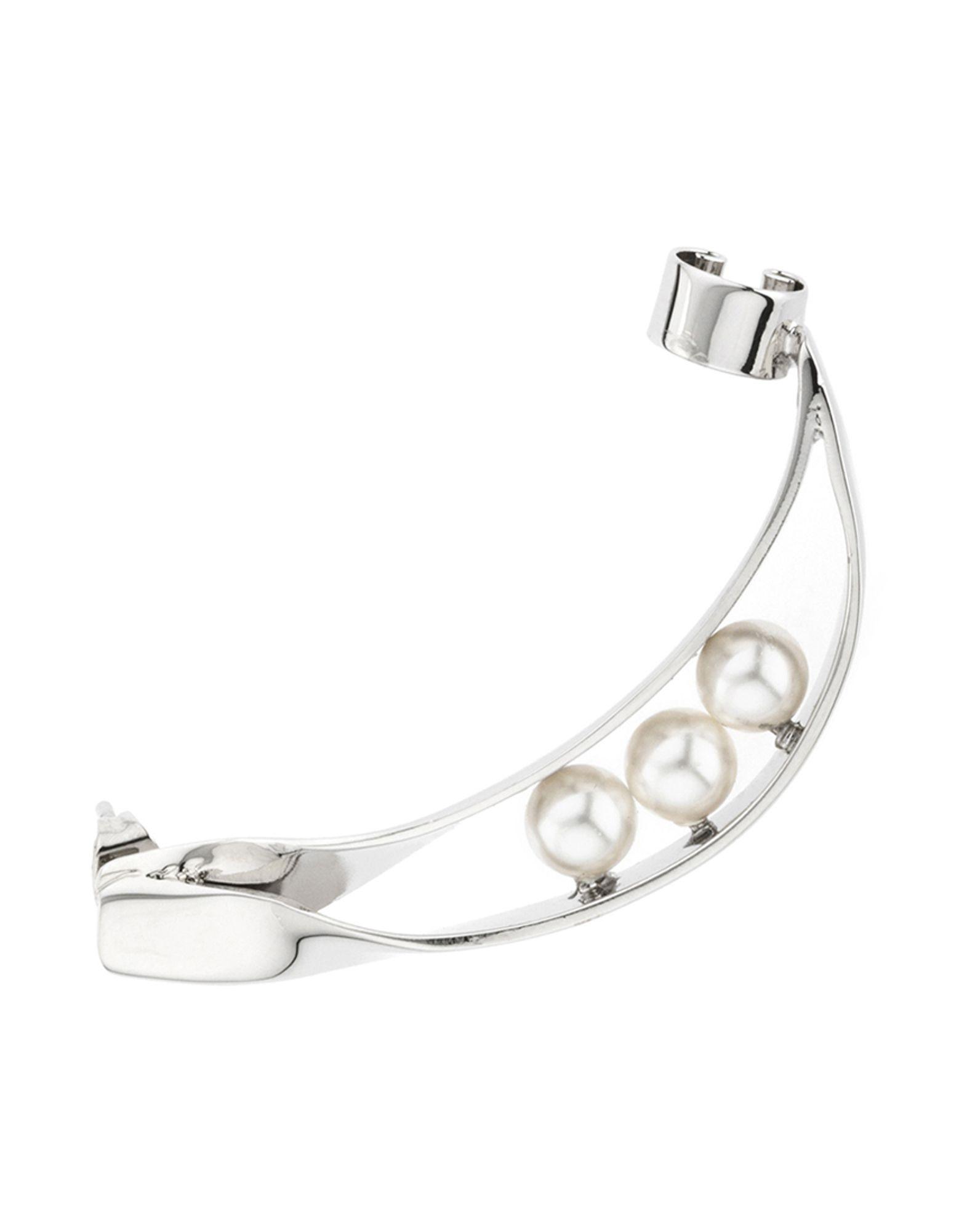 SHARRA PAGANO Earring in Silver