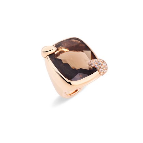 Pomellato Ritratto finger ring Websites Cheap Online Cheap Sale How Much yimQS