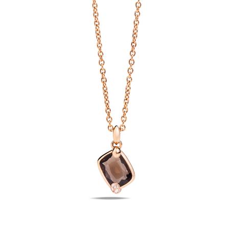 POMELLATO Pendant without chain Ritratto M.B708P E f