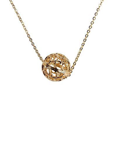 Фото - Ожерелье золотистого цвета