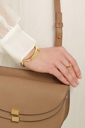 CHLOÉ Isalis gold-tone ring