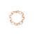 POMELLATO Armband Gold B.A403 E f