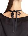 LANVIN Necklace Woman RIBBON CHAIN NECKLACE f