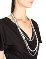 LANVIN Necklace Woman PEARLS NECKLACE f