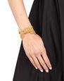 LANVIN Bracelet Woman RIBBON CHAIN BRACELET f