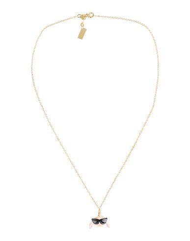 Фото 2 - Ожерелье от N2 белого цвета