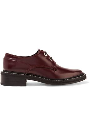 RAG & BONE Kenton leather brogues