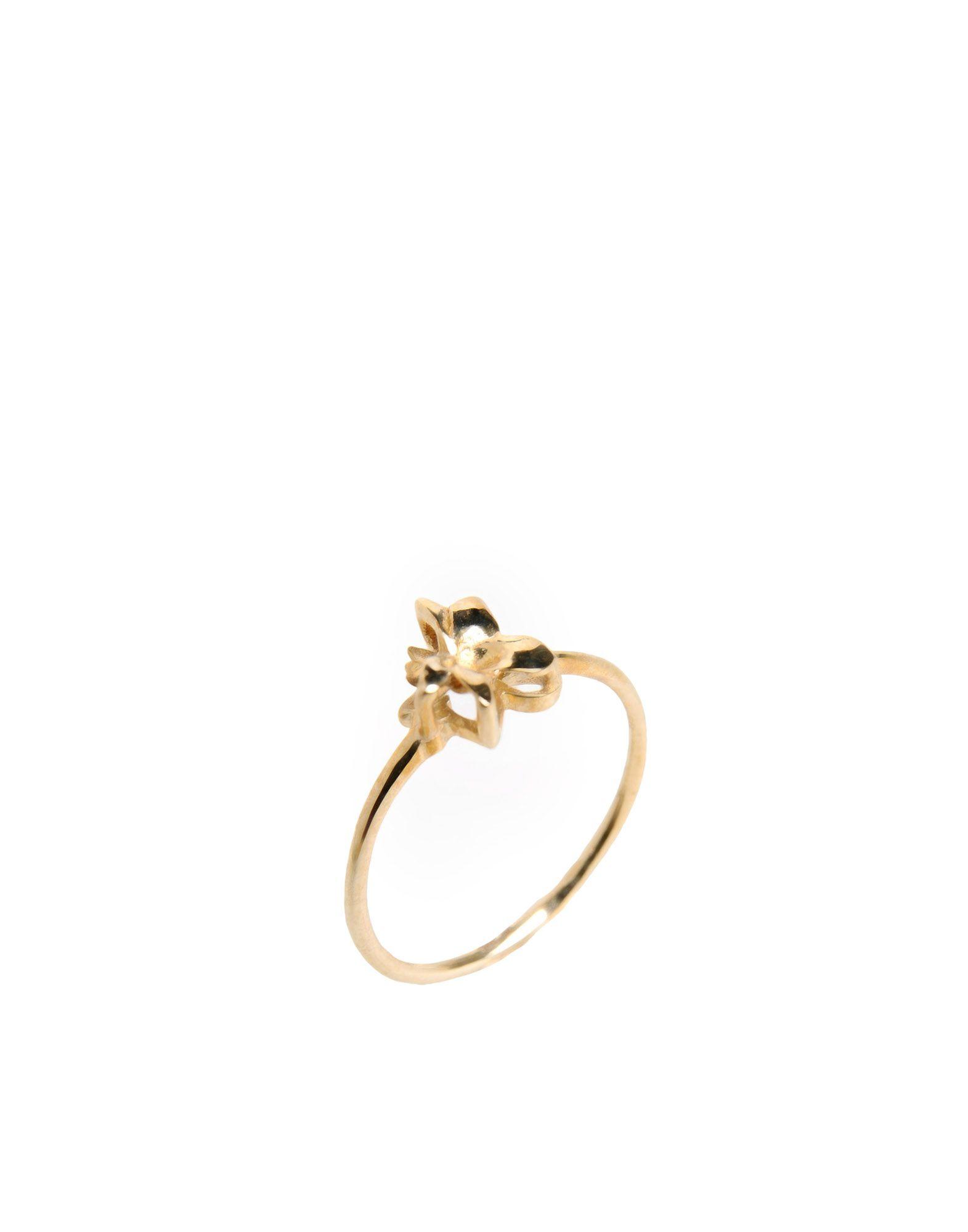 JORDAN ASKILL Ring in Gold