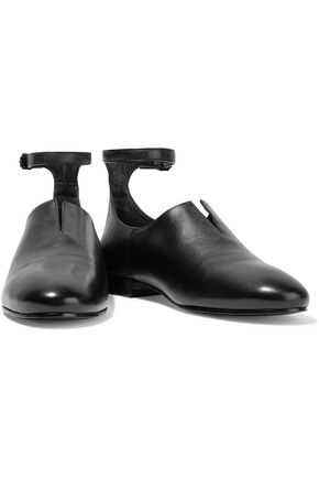 OPENING CEREMONY Norrah cutout leather brogues
