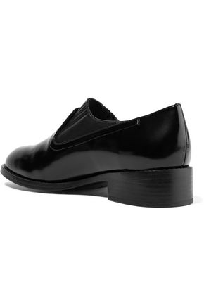 OPENING CEREMONY Maudd patent-leather brogues