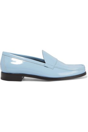 PIERRE HARDY Hardy patent-leather loafers