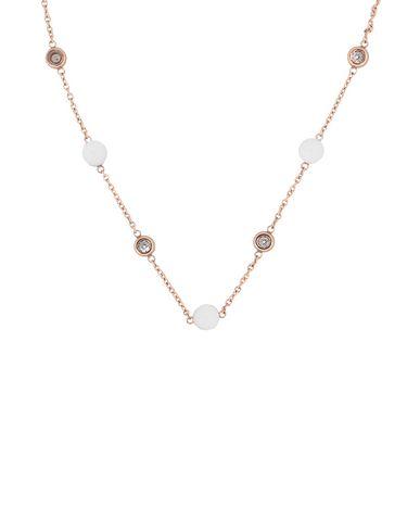 Купить Ожерелье от SKAGEN цвет медный