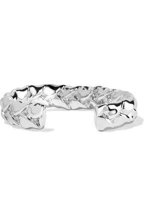 JENNIFER FISHER Silver-plated cuff
