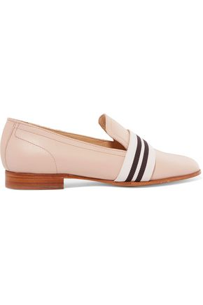 RAG & BONE Amber leather loafers