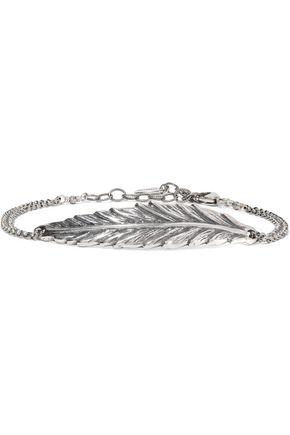 CHAN LUU Silver-tone bracelet