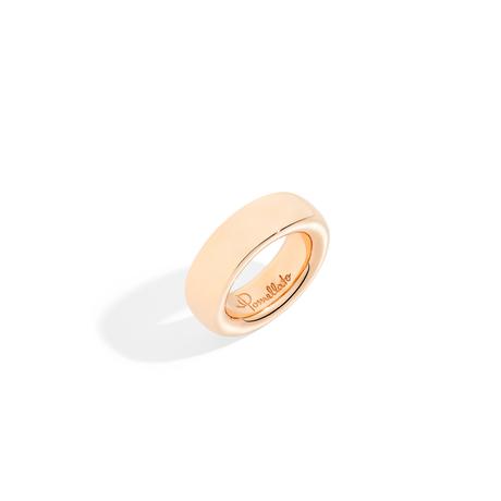 POMELLATO Ring Iconica A.9106 E f