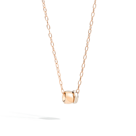 POMELLATO Pendant with chain Iconica F.B712 E f