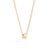 POMELLATO F.B712 E Pendant with chain Iconica f