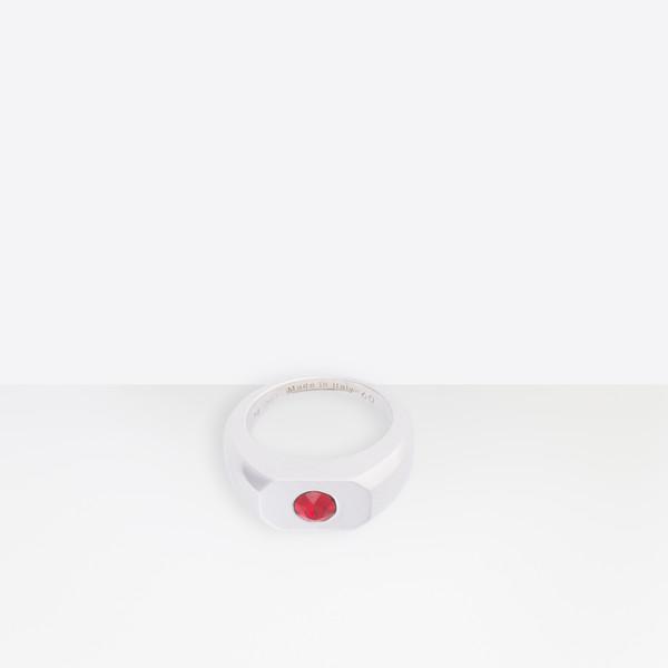 Stone G Ring