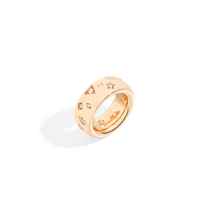 POMELLATO A.910650MX E Bague Iconica f