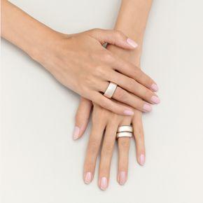 POMELLATO A.910650G E Ring Iconica c