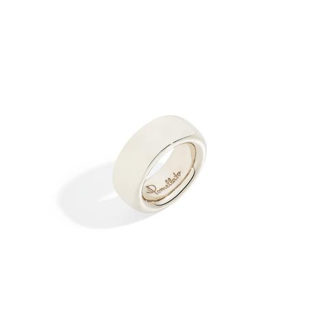 POMELLATO Ring Iconica A.910650G E f
