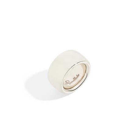 POMELLATO Ring Iconica A.910650MX E f