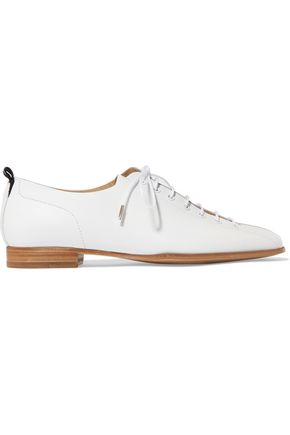 RAG & BONE Alley leather brogues