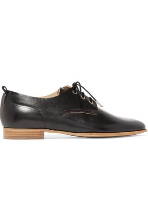 RAG & BONE Audrey lace-up leather loafers