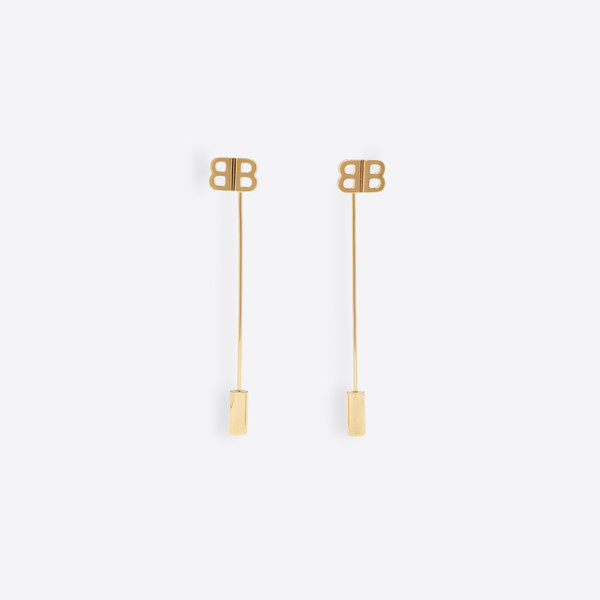 BB Pin Earrings
