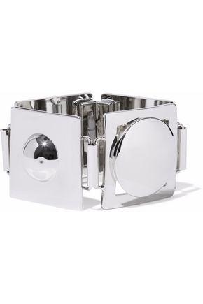 MARNI Silver-tone bracelet