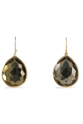 IPPOLITA Gold-tone earrings