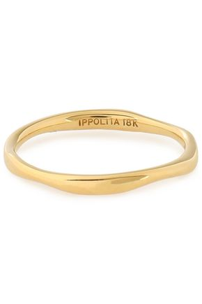 IPPOLITA 18-karat gold ring